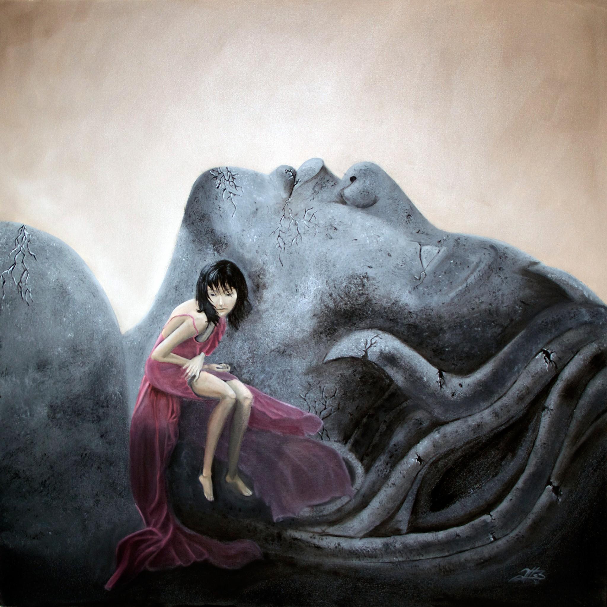 Memories in Stone I (2010)